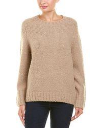 Vince - Wool Sweater - Lyst