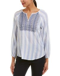 Vince Camuto - Top - Lyst