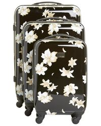 Vince Camuto - Corinn 3pc Luggage Set - Lyst