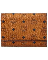 5f8fca372db4f4 Gucci Rania Original Gg Canvas Zip Around Wallet in Natural - Lyst