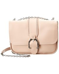 Longchamp - Amazone Leather Crossbody - Lyst