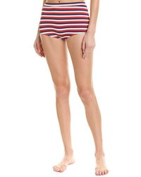 Solid & Striped - The Jamie Bottom - Lyst