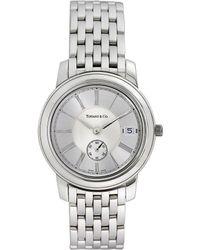 Tiffany & Co. - 2000s Men's Mark Resonator Watch - Lyst