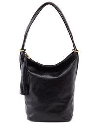 Hobo - Blaze Leather Backpack - Lyst
