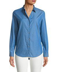M.i.h Jeans - Flight Shirt - Lyst
