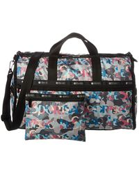 LeSportsac - Candace Classic Weekender Bag - Lyst