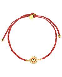 Tai - Jewellery 14k Enamel Bracelet - Lyst