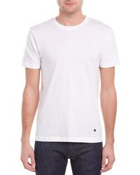 Lucky Brand - Pack Of 3 T-shirts - Lyst
