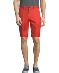 Brooks Brothers - Bermuda Solid Short - Lyst