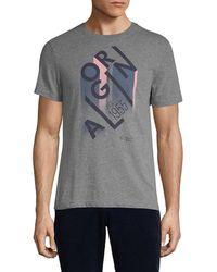 Original Penguin - Aske Logo T-shirt - Lyst