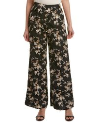 Fate - Floral Pant - Lyst
