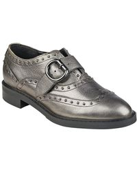 Marc Fisher - Bryleigh Leather Loafer - Lyst