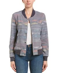 Sol Angeles - Madrugada Bomber Jacket - Lyst