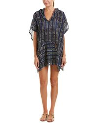 Sperry Top-Sider - Mesh Tunic - Lyst