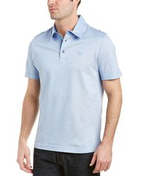 Canali - Polo - Lyst