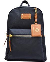 Adrienne Vittadini - Large Backpack - Lyst