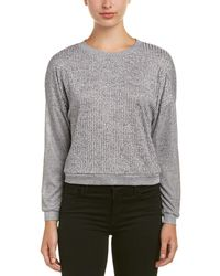 Isla - Alicia Ribbed Sweater - Lyst