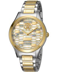 Roberto Cavalli - Women's Rc-36 Watch - Lyst