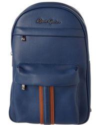 Robert Graham - Bolton Landing Leather Backpack - Lyst