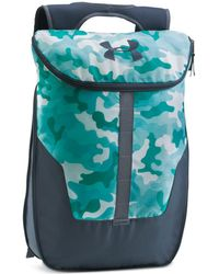 Under Armour - Expandable Sackpack - Lyst