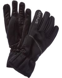 Spyder - Facer Conduct Gloves - Lyst