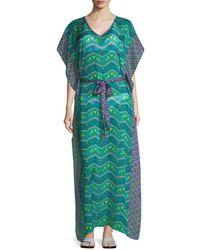 Paolita - Zidler Maxi Dress - Lyst