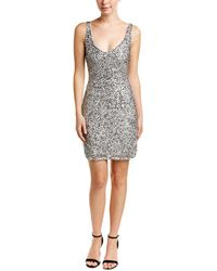 French Connection - Helen Cocktail Dress - Lyst