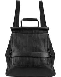 Kooba - Cayman Leather Backpack - Lyst
