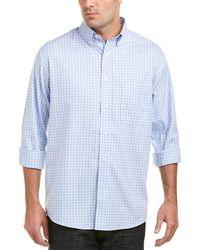 Bills Khakis - Standard Issue Ashville Woven Shirt - Lyst