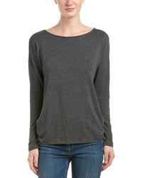 Freeloader - Stretch Top - Lyst