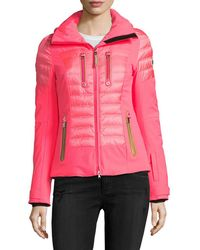 Bogner - Quilted Puffer Jacket - Lyst