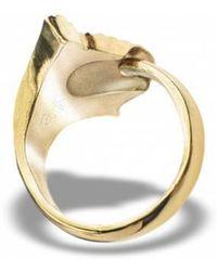 Hissia | Carmen Ring | Lyst