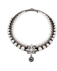 Ellen Conde - Bonnie Classic Necklace - Lyst