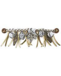 Tataborello - Tasseled Bracelet 11 - Lyst