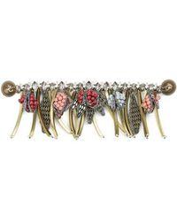 Tataborello | Tasseled Bracelet 11 | Lyst