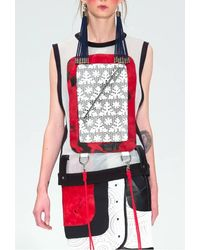 Jamie Wei Huang - Sarnai Vest With Mask - Lyst