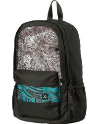 RVCA - Frontside Pr Backpack - Lyst