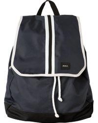 RVCA - Dazed Backpack - Lyst