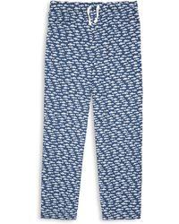 Vineyard Vines - Printed Splatter Trousers - Lyst