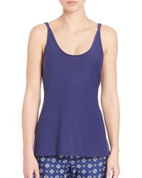 In Bloom - Knit Camisole - Lyst