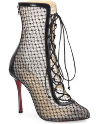 christian louboutin replica - Christian Louboutin Boots | Ankle Boots, Leather Boots, Winter ...