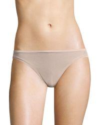 Natori - Bliss Essence Bikini Brief - Lyst
