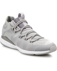 28cbb45e3 adidas By Stella McCartney - Crazymove Bounce Mid-top Trainer Trainers -  Lyst