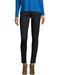 Eileen Fisher - System Skinny Jeans - Lyst
