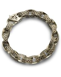 Stephen Webster - Carved Thorn Bracelet - Lyst