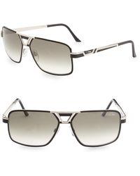 Cazal - Aviator Sunglasses - Lyst