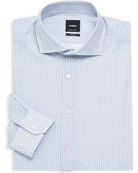 Strellson - Sereno Slim Fit Dress Shirt - Lyst