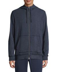 Surfside Supply | Brushback Hooded Jacket | Lyst