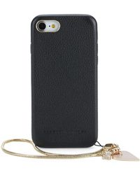 Rebecca Minkoff - Wrap Leather Iphone 7 Case - Lyst