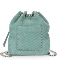 Rebecca Minkoff | Becky Convertible Backpack | Lyst